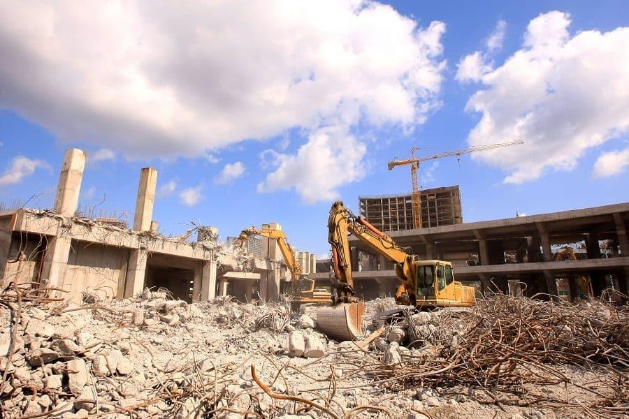 התחדשות עירונית פרויקט בתל אביב