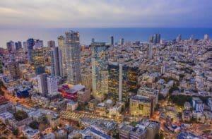 תוכנית הרובעים בתל אביב