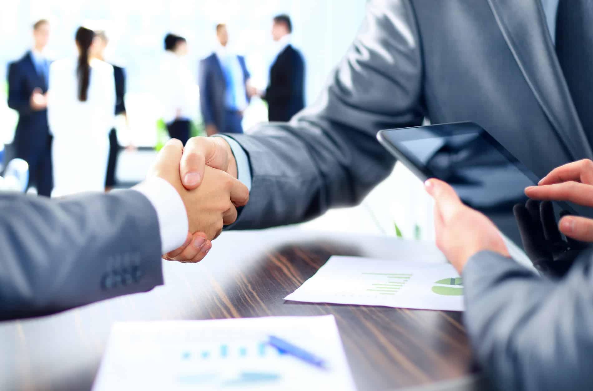 משא ומתן בליווי עורך דין במכירת דירתכם