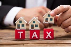 מס רכישה דירת מגורים
